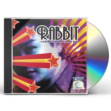 Rabbit MANGO OVERHEAT CD