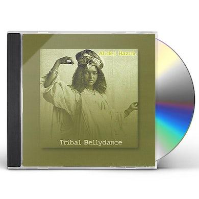 Abdel Hazim TRIBAL BELLYDANCE CD