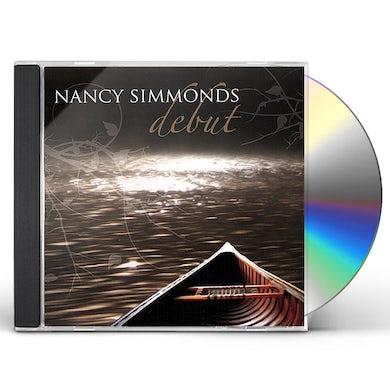 Nancy Simmonds DEBUT CD