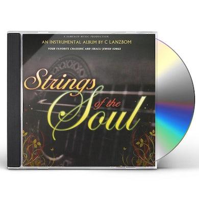 STRINGS OF THE SOUL CD