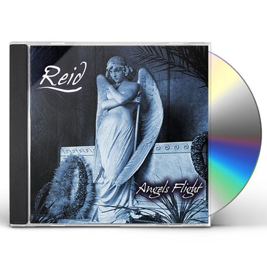 REID ANGELS FLIGHT CD