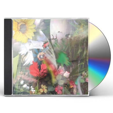 Joan Of Arc FLOWERS CD