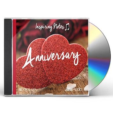 Peter Samuels ANNIVERSARY CD