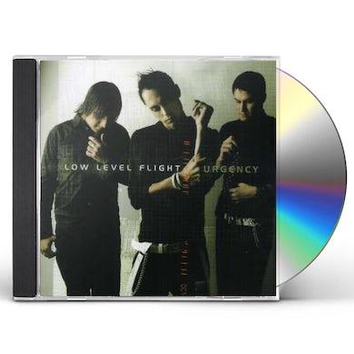 Low Level Flight URGENCY CD