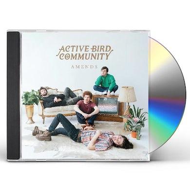 Active Bird Community AMENDS CD
