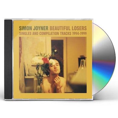 Simon Joyner BEAUTIFUL LOSERS: SINGLES & COMPILATION TRACKS CD