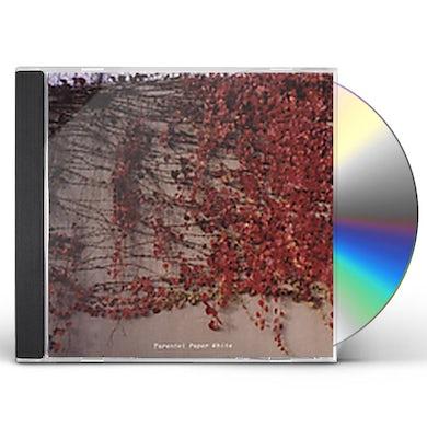 Tarentel PAPER WHITE CD