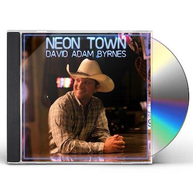 NEON TOWN CD