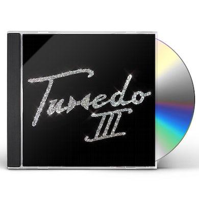 Tuxedo III CD