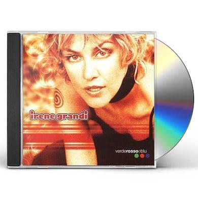 VERDEROSSOEBLU - SANREMO 2000 CD