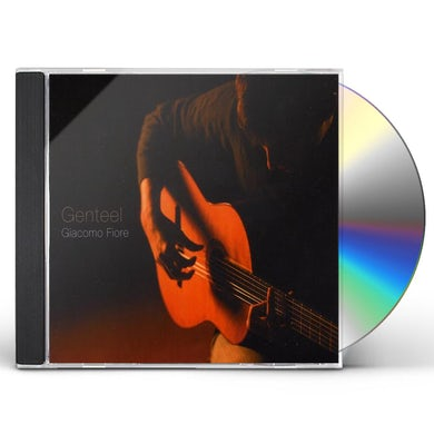 Giacomo Fiore GENTEEL CD