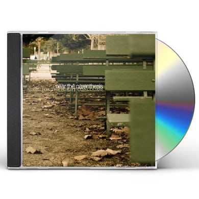 MUSIC FOR THE FOREST CONCOURSE CD