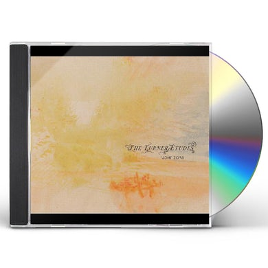 John Zorn The Turner   Tudes CD