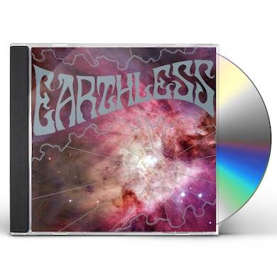 Earthless RHYTHMS FROM A COSMIC SKY CD