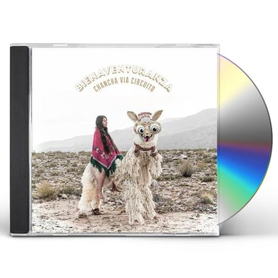 Bienaventuranza CD