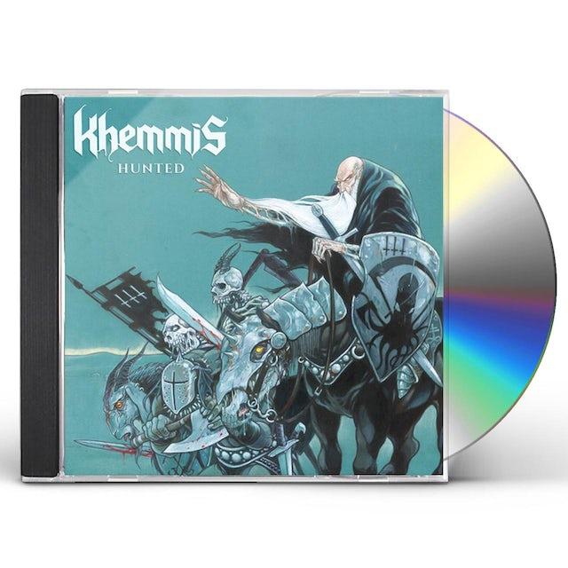 KHEMMIS HUNTED CD