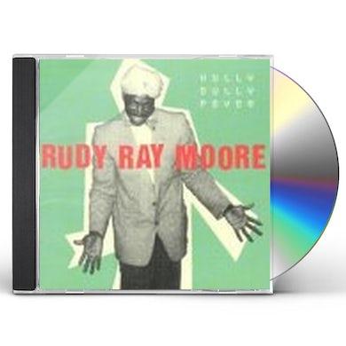 Rudy Ray Moore HULLY GULLY FEVER CD