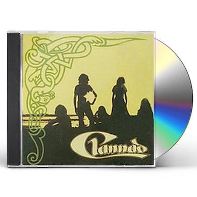 CLANNAD CD
