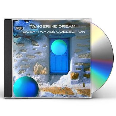 Tangerine Dream OCEAN WAVES COLLECTION CD