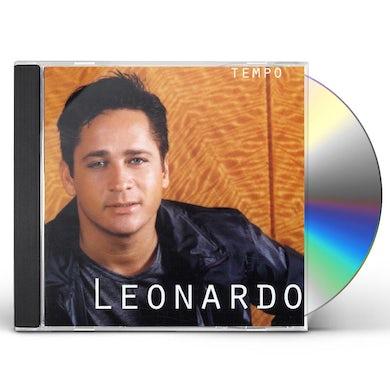Leonardo TEMPO CD