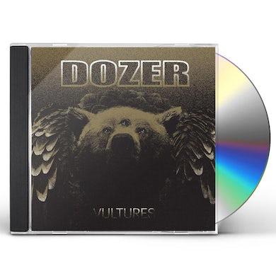 Dozer Vultures CD