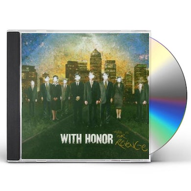 With Honor THIS IS OUR REVENGE CD
