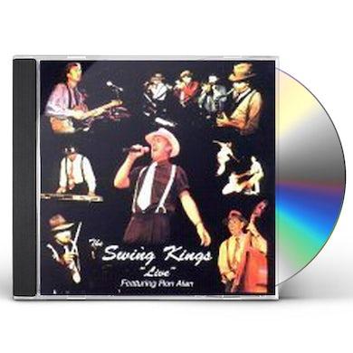 Swing Kings CD