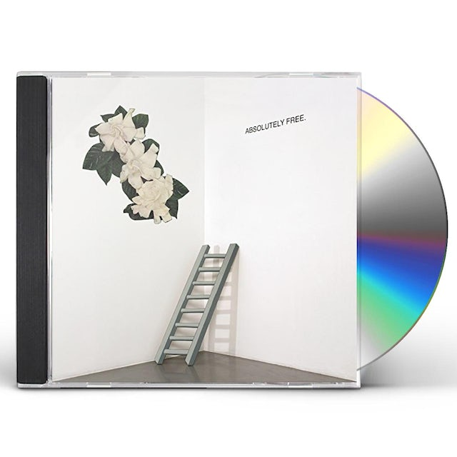 ABSOLUTELY FREE CD