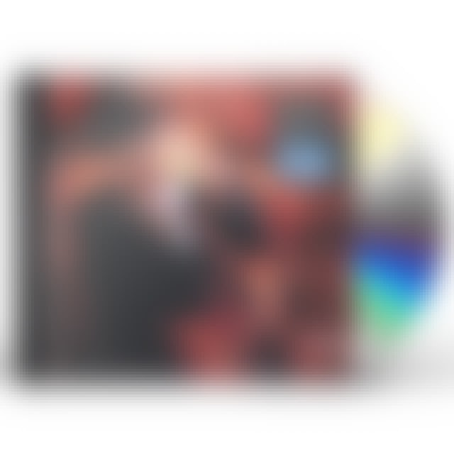 Eli Cook MOONSHINE MOJO CD