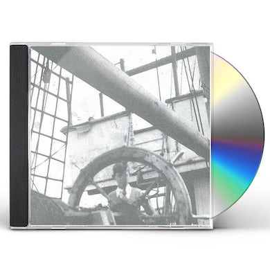 Keelhaul SUBJECT TO CHANGE WITHOUT NOTICE CD