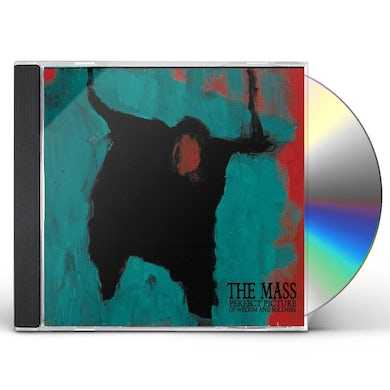 Mass PERFECT PICTURE OF WISDOM & BOLDNESS CD