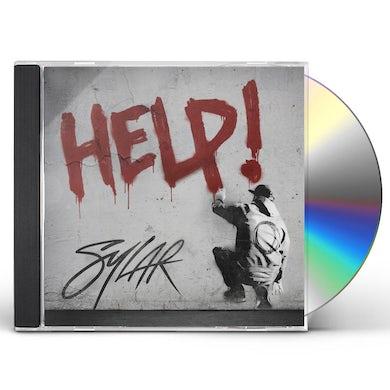 Sylar HELP! CD