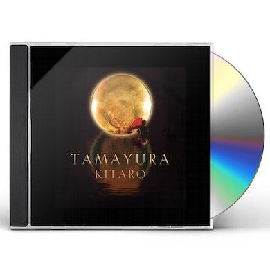 Kitaro TAMAYURA CD