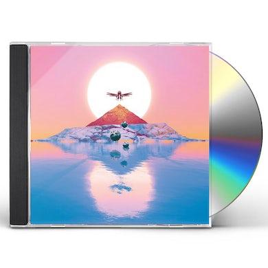 ARBITER CD