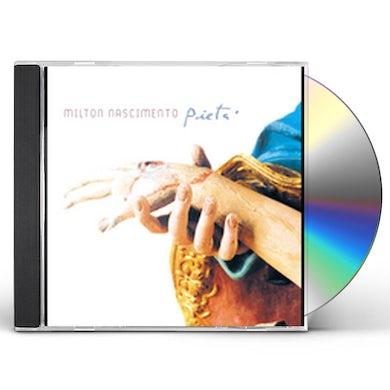 Milton Nascimento PIETA CD