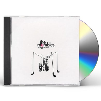 Mumbles ONCE EPONYMOUS CD