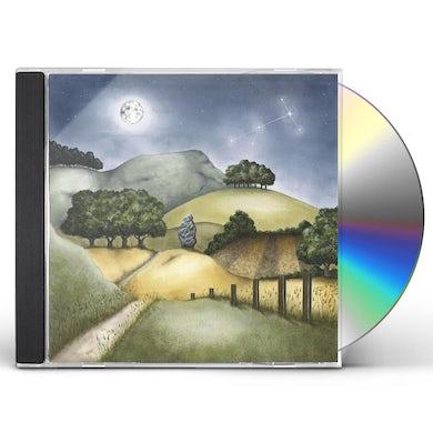 Big Big Train SECOND BRIGHTEST STAR CD