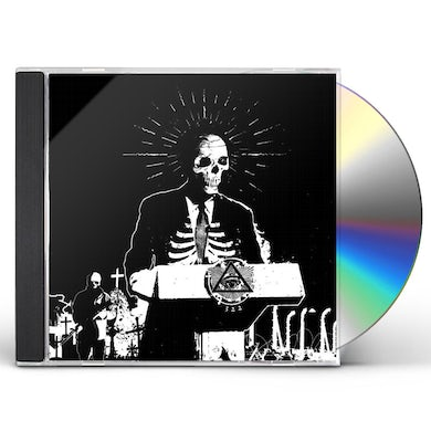 Kill The Client CLEPTOCRACY CD