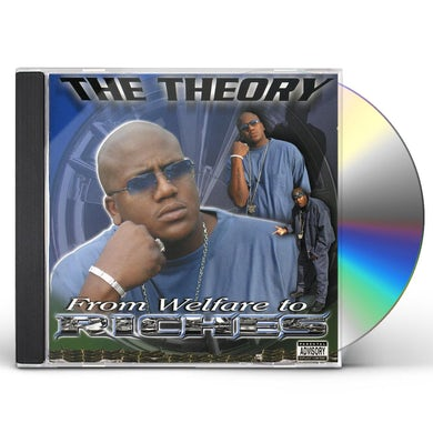 Theory FROM WELFARE TO RICHES CD