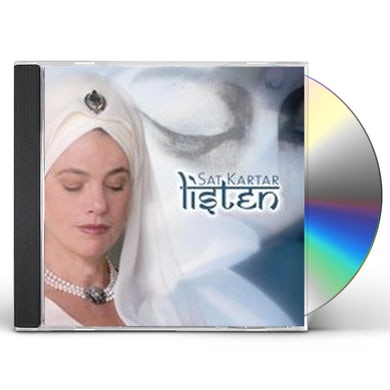 Sada Sat Kaur LISTEN CD