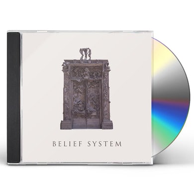 Special Request BELIEF SYSTEM CD