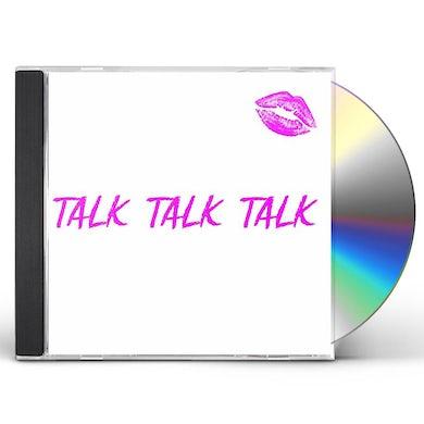 Acting Strange TALK TALK TALK CD