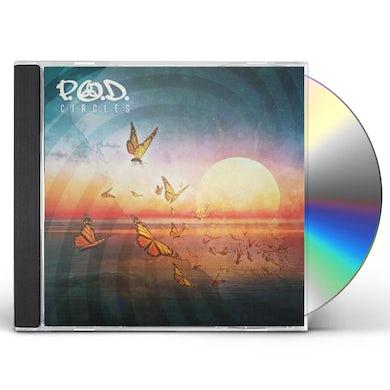 P.O.D. Circles CD