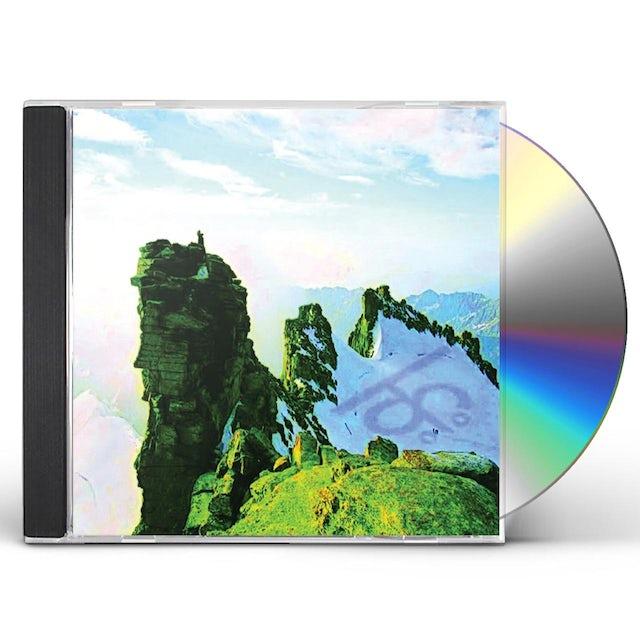 Jaime Babbitt EXCELLENT DRIVER CD