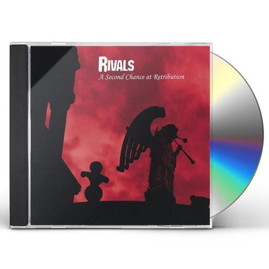 Rivals SECOND CHANCE AT RETRIBUTION CD