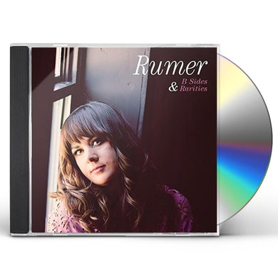 Rumer B SIDES & RARITIES CD