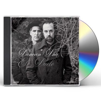 Duncan Dhu EL DUELO CD