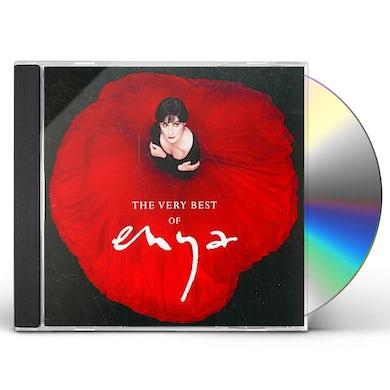 VERY BEST OF ENYA CD