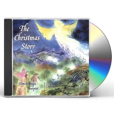 Tami Briggs CHRISTMAS STORY CD