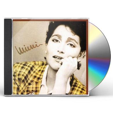 Mia Martini MIMI CD